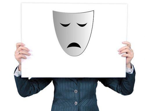 El síndrome del impostor escritor