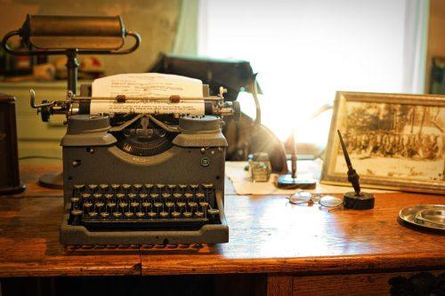 Empezar a escribir: nunca es tarde